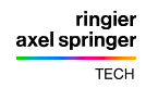 Ringier Axel Springer Tech logo